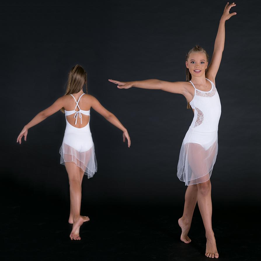 Ballet, Contemporary &...
